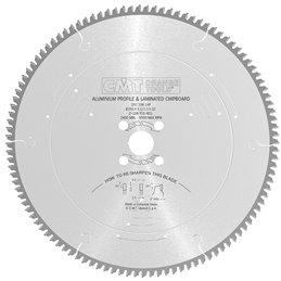 DISCO CMT ALUMINIO 297.108.14P