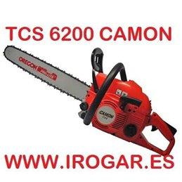 MOTOSIERRA CAMON TCS6200