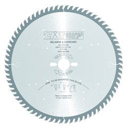 SIERRA CIRCULAR CMT 281.072.12M TCG