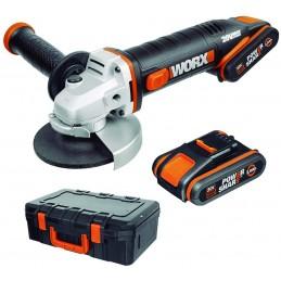 WX800 Worx Amoladora 115mm...