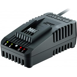 Cargador baterías 20V...