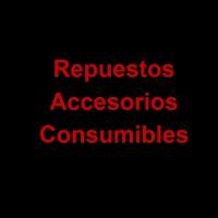 REPUESTOS, CONSUMIBLES Y ACCESORIOS