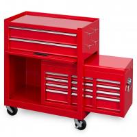 Cajas y carros de herramientas